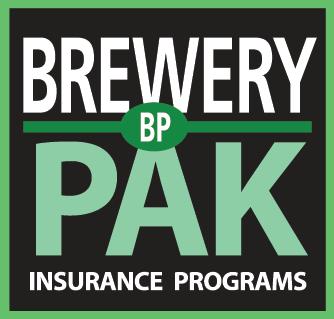Brewery Pak - sponsoring Brew Talks CBC 2017