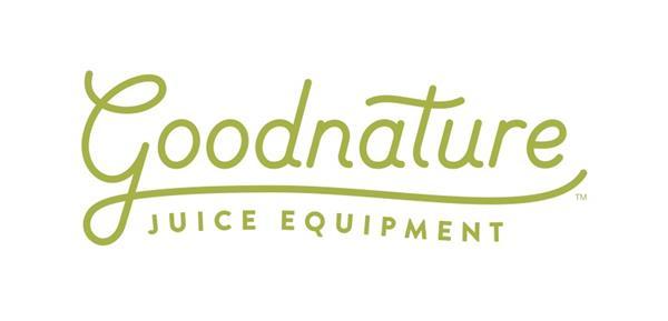 Goodnature - sponsoring BevNET Live Summer 2016