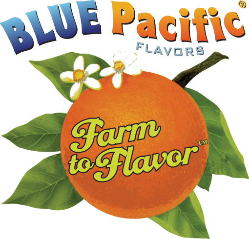 Blue Pacific Flavors - sponsoring BevNET Live Summer 2016