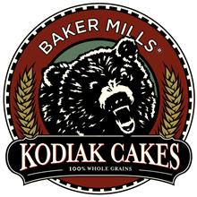 Senior Graphic Designer - Kodiak Cakes  (Featured)
