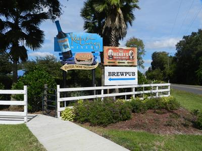 Craft Brewery/Winery/Cidery for Sale