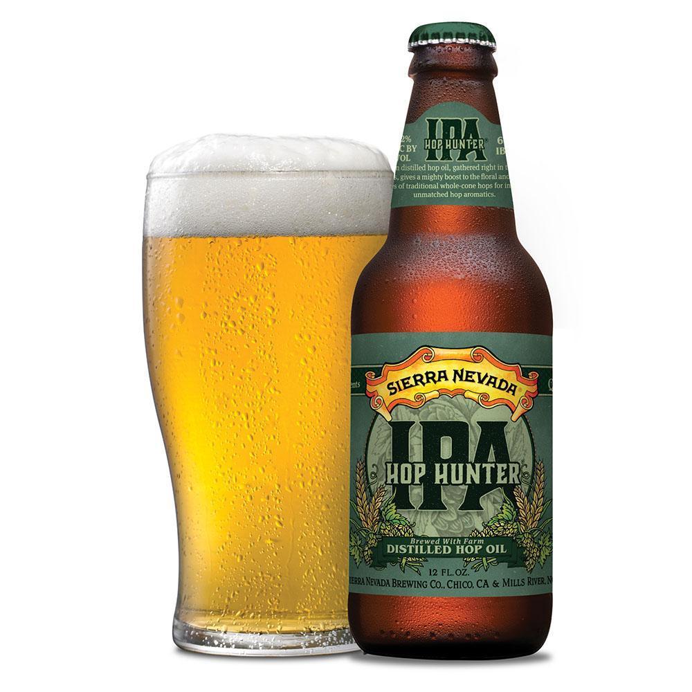 Marketing Plan for Sierra Nevada Brewery