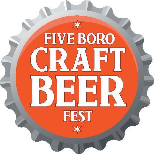 Five Boro Craft Beer Fest