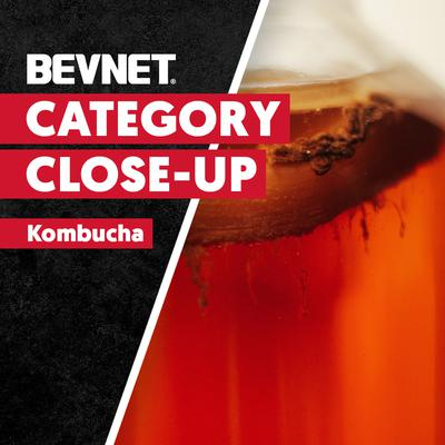 Category Close-Up: Product Showcase - Kombucha