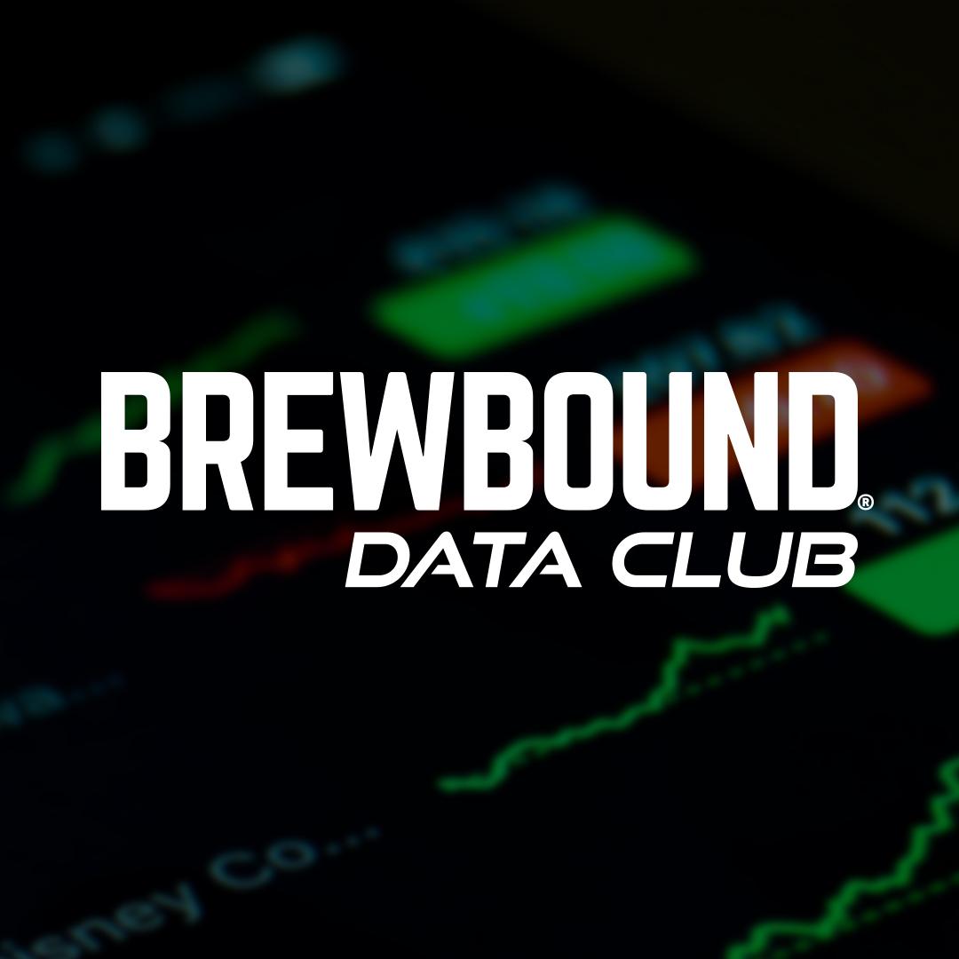 Brewbound Data Club