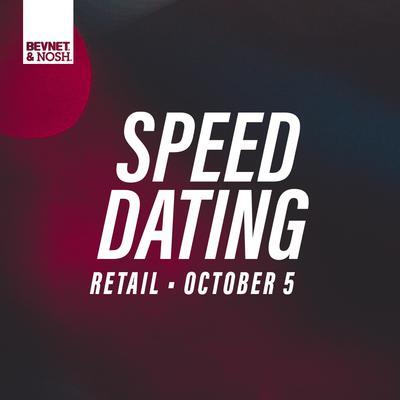 Retail Speed Dating
