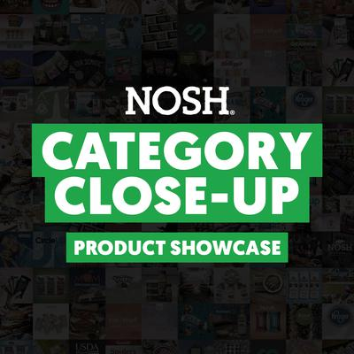 Category Close-Up: Nutrition Bars - Product Showcase