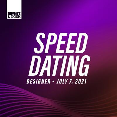 Designer Speed Dating