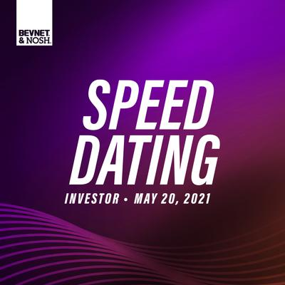 Investor Speed Dating