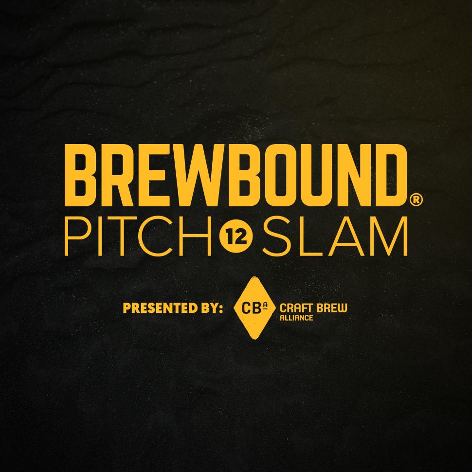Brewbound Pitch Slam 12