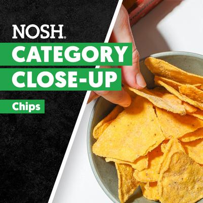 Category Close-Up: Product Showcase - Chips