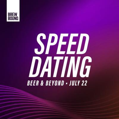 Investor Speed Dating: Beer & Beyond