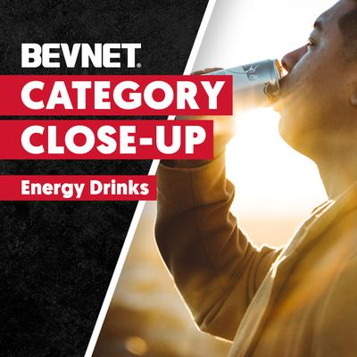 Category Close-Up: Expert Analysis - Energy Drinks