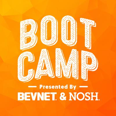 Boot Camp Presented by BevNET & NOSH