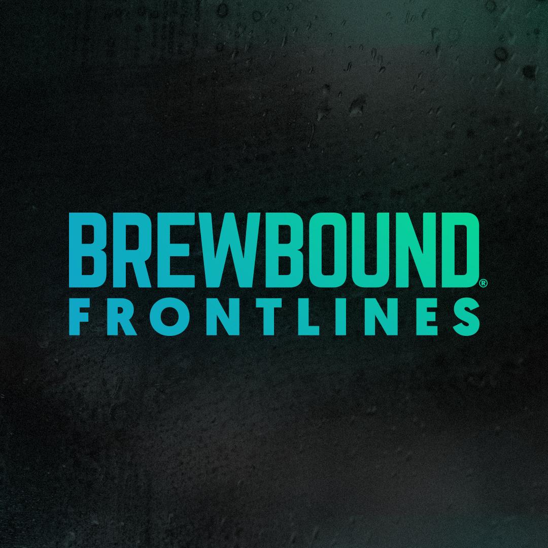 Brewbound Frontlines