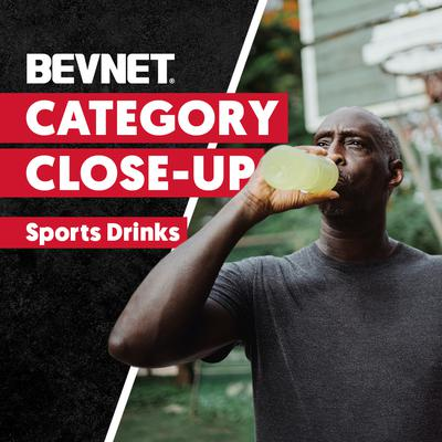 Category Close-Up: Expert Analysis - Sports Drinks