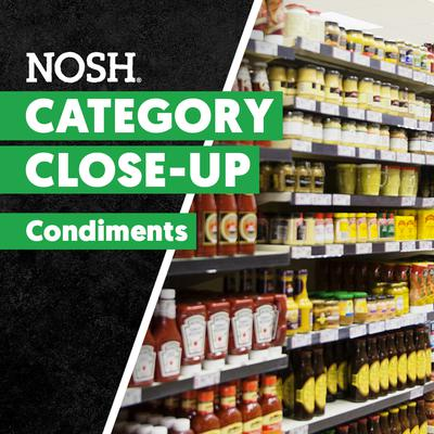 Category Close-Up: Product Showcase - Condiments