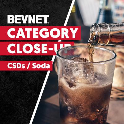 Category Close-Up: Expert Analysis - Soda