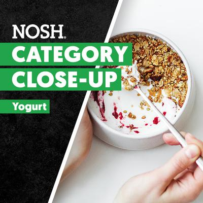 Category Close-Up: Product Showcase - Yogurt