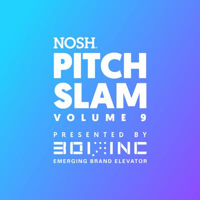 Pitch Slam 9