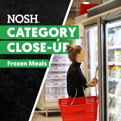 Category Close-Up: Expert Analysis - Frozen Meals