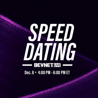 BevNET Live: Designer Speed Dating