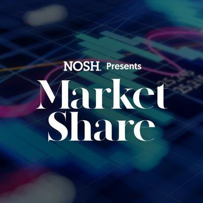 NOSH Presents Market Share