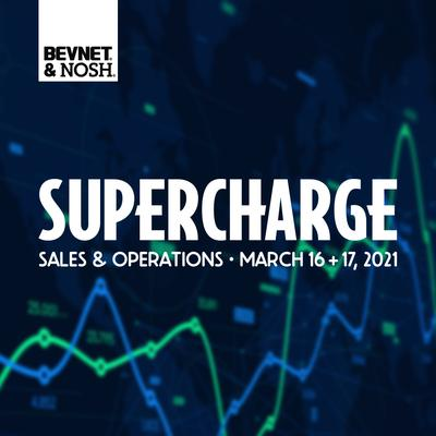 Supercharge: Sales & Operations - Day One