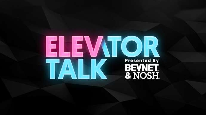 Elevator Talk Episode 37: Emerging Beverage Brands