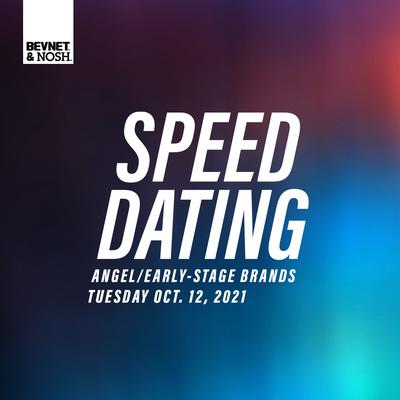 Investor Speed Dating: Angel/Early-Stage Brands