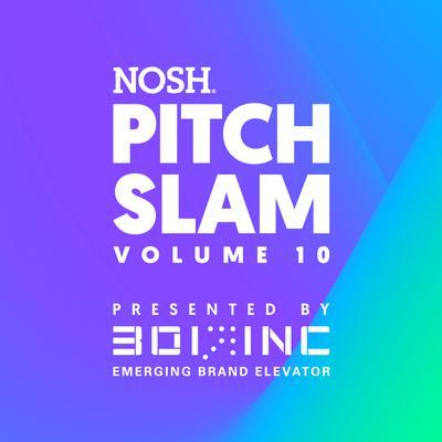 NOSH Pitch Slam 10 - Semifinals