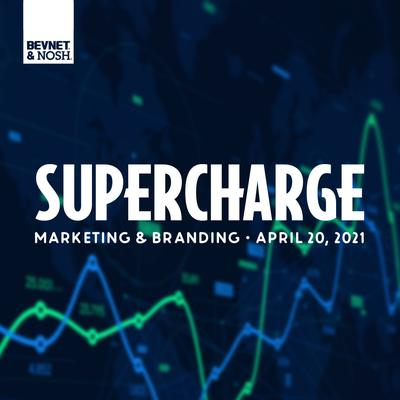 Supercharge: Marketing & Branding