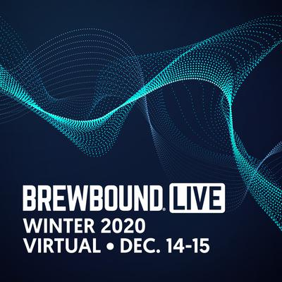 Brewbound Live Winter 2020 - Day 1