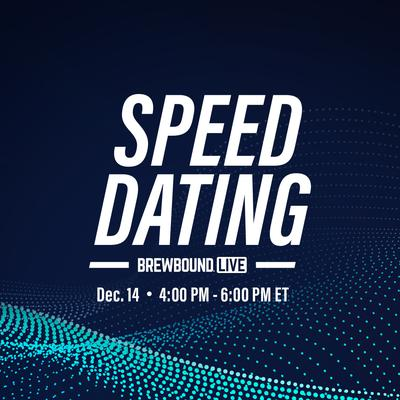 Brewbound Live: Investor Speed Dating