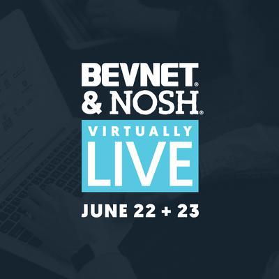 BevNET & NOSH Virtually Live Summer 2021