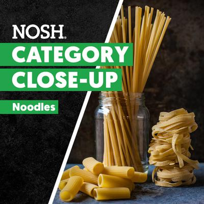 Category Close-Up: Expert Analysis - Noodles