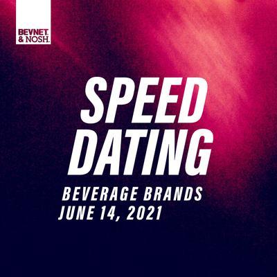 Investor Speed Dating: Beverage Brands