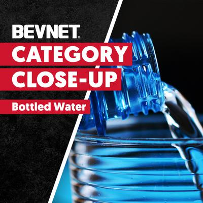 Category Close-Up: Product Showcase - Bottled Water