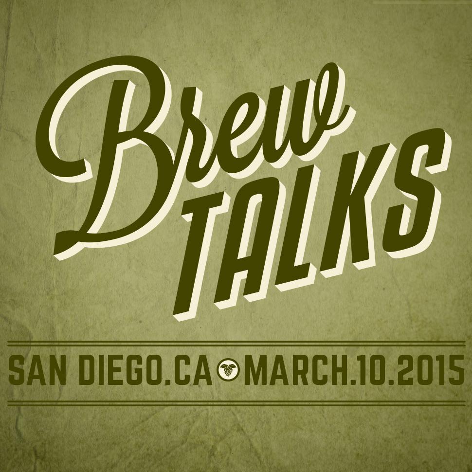 Brew Talks San Diego 2015