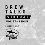 Brew Talks Virtual - August 2020