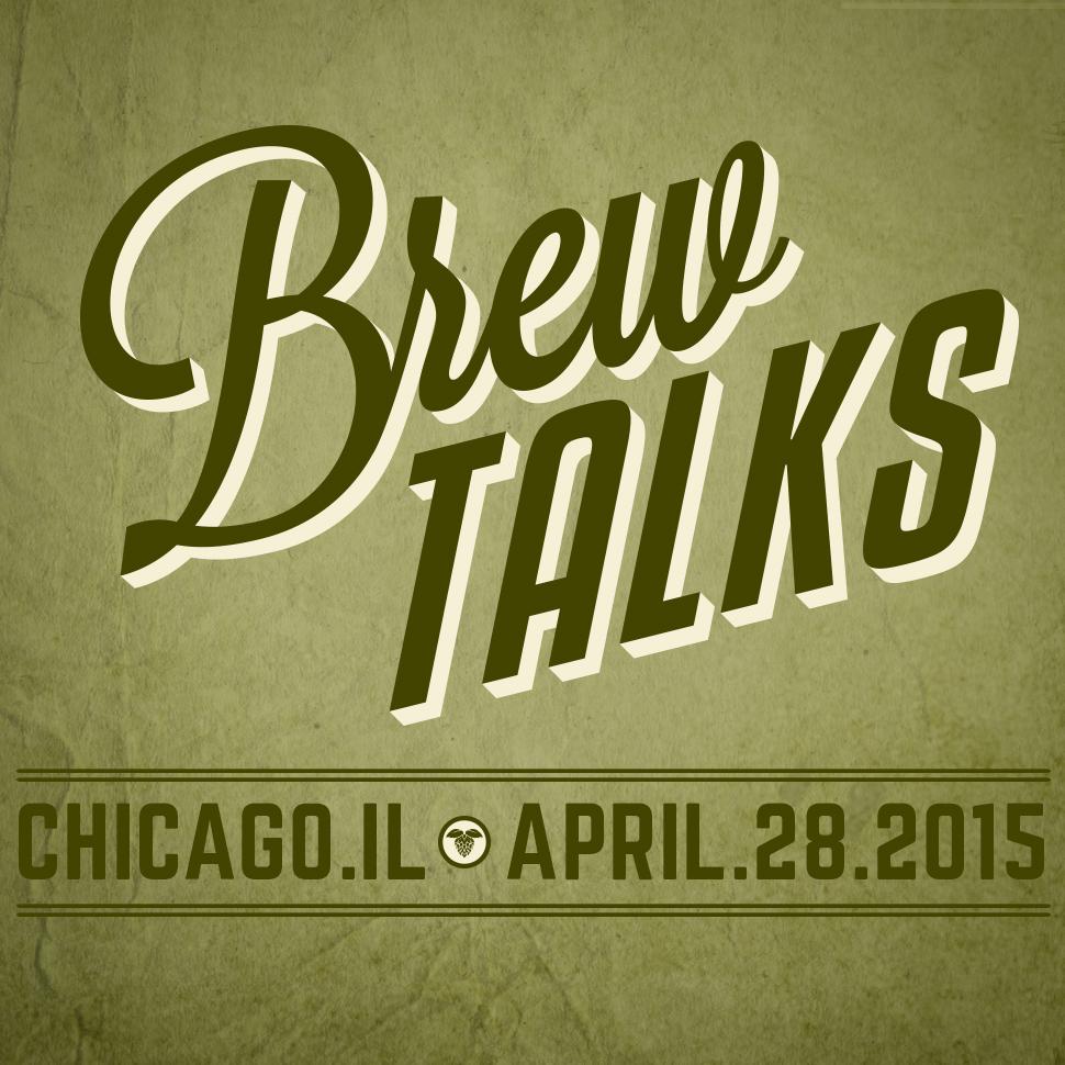 Brew Talks Chicago 2015