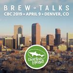 Brew Talks CBC 2019