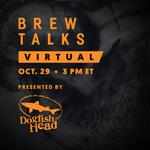 Brew Talks Virtual October 2020