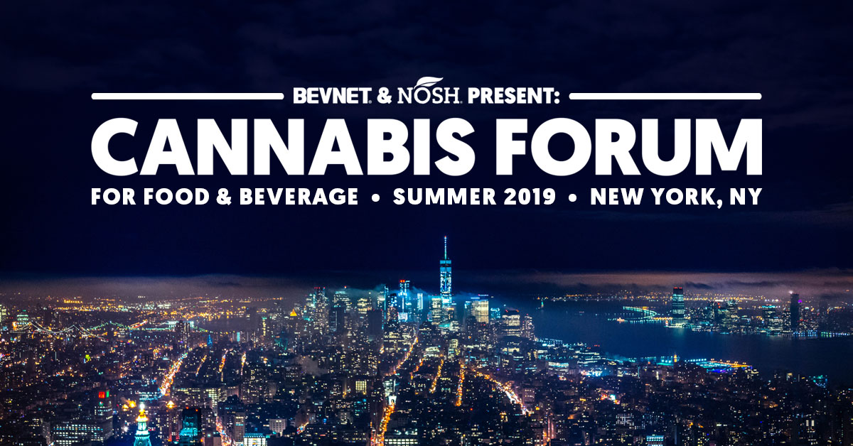 (Past Event) Cannabis Forum Summer 2019 -- Took place on