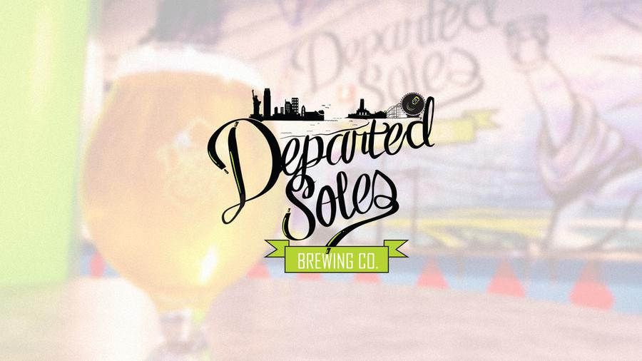 Departed Soles' Brian Kulbacki Discusses Brewing and Delivering Beer in the COVID-19 Epicenter