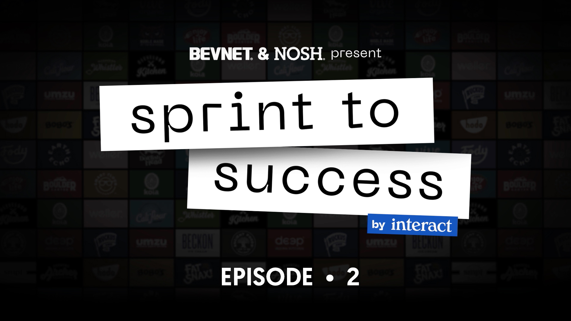 SprintToSuccess S1E2: Strategy Process
