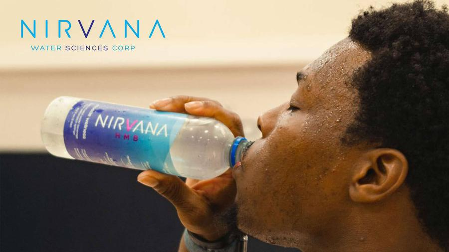 NBA All-Star Kyle Lowry Talks Investing in Nirvana Water Sciences