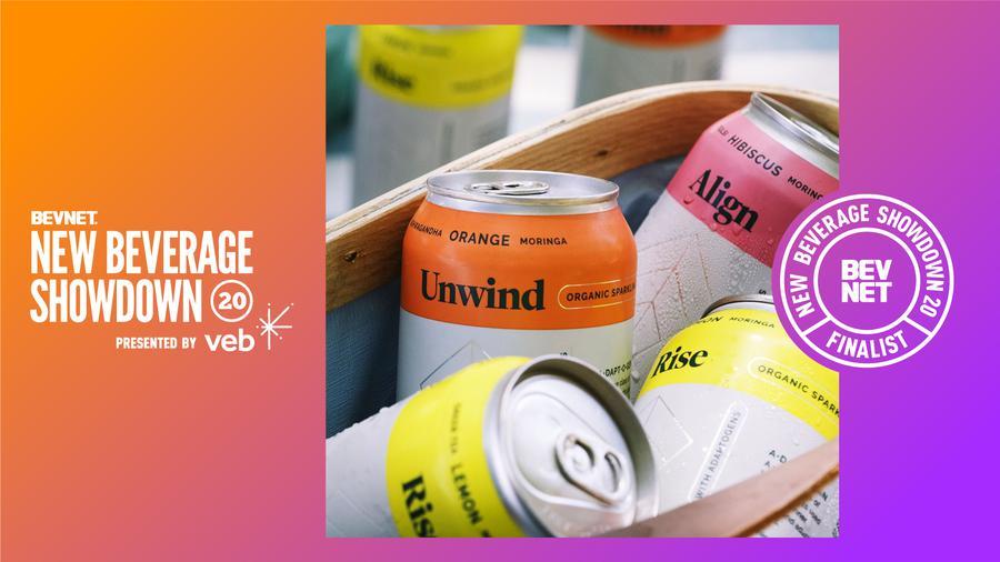 New Beverage Showdown 20 Finals - Kite