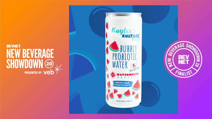 New Beverage Showdown 20 Finals - Kaylee's Culture
