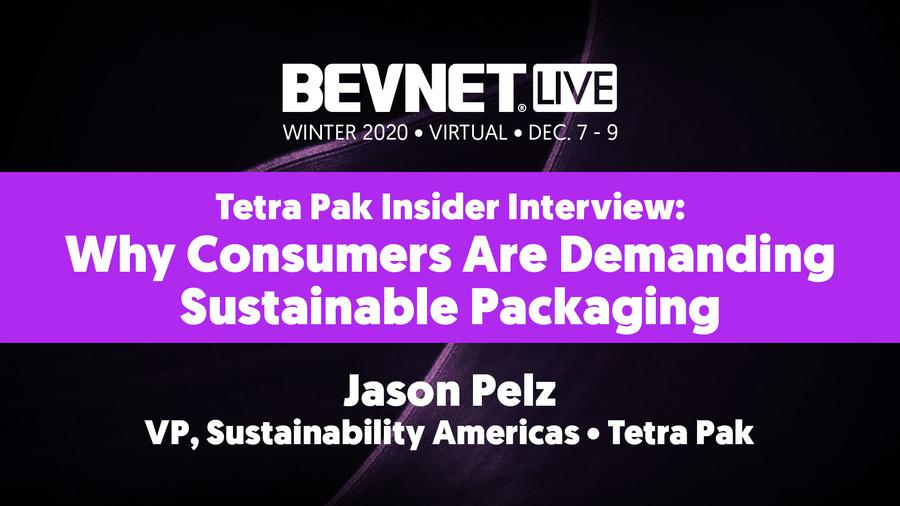 Tetra Pak Insider Interview: Why Consumers Are Demanding Sustainable Packaging